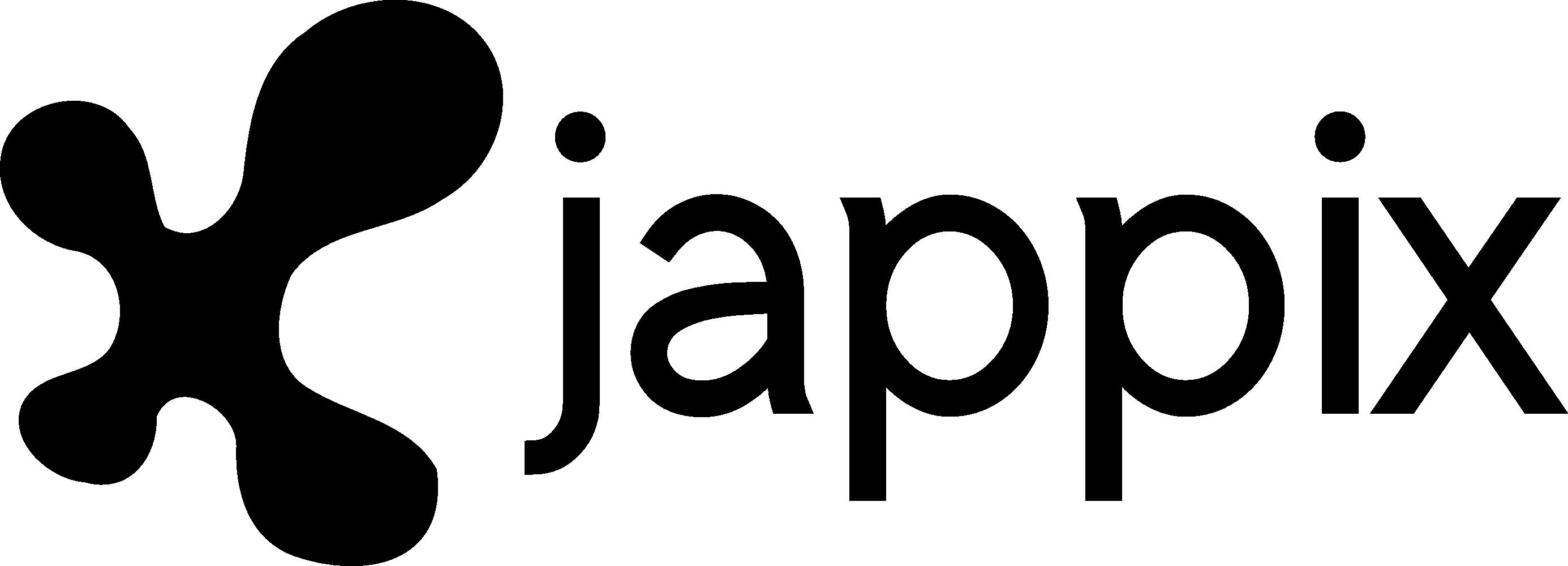 Jappix logo