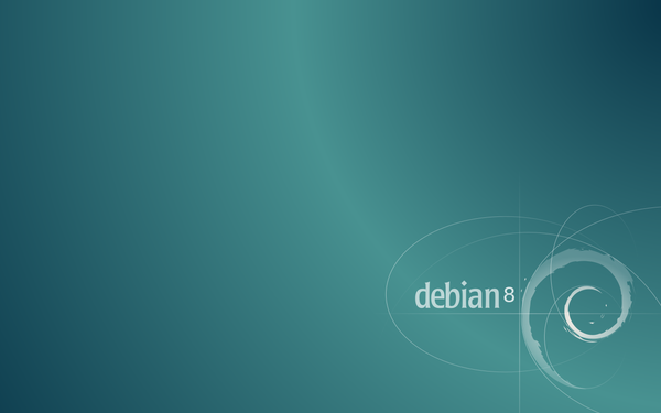 Debian Jessie sur un Kimsufi KS-2A